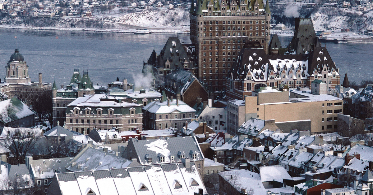 What to Know for Visiting the Quebec Winter Carnival 2020