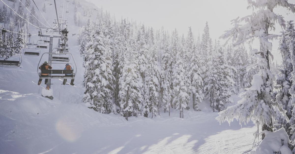 Best 8 Skiing Resorts in Canada