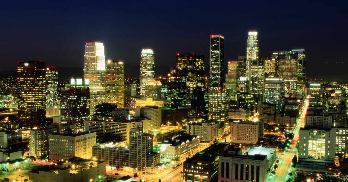 Weekend Getaways from Los Angeles