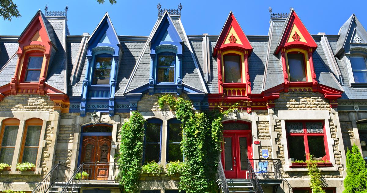 Weekend Getaways from Montreal