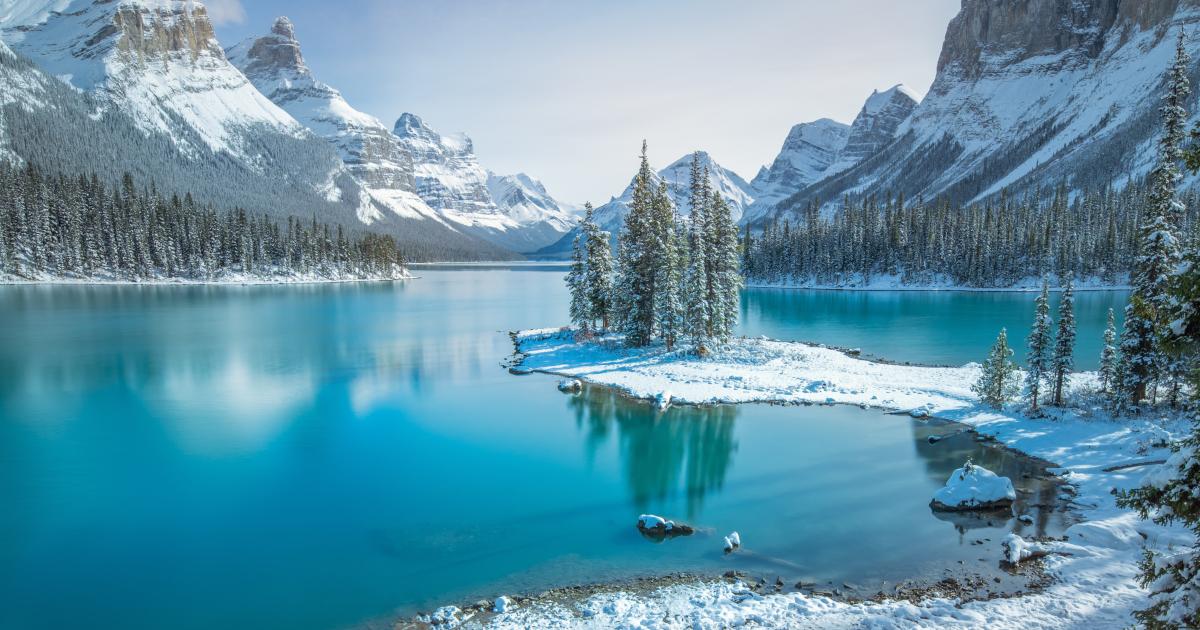 Best Cities for Unique Winter Activities in Canada