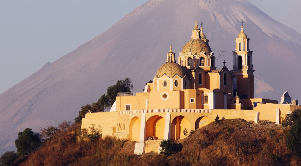 featured image mexico winter