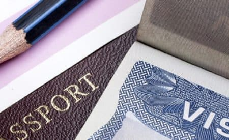 Americans travelling abroad in record numbers in 2014
