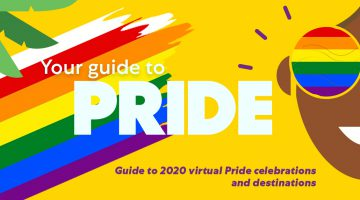 Pride 2020 Guide: Virtual Events | Expedia