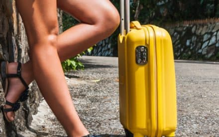 Solo travel on the rise