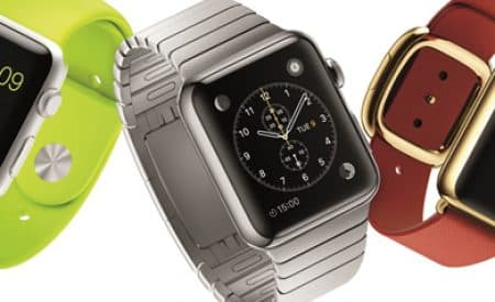 Apple Watch holds promise for travellers