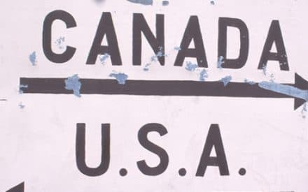 U.S.-Canada customs preclearance agreement may speed up border crossings